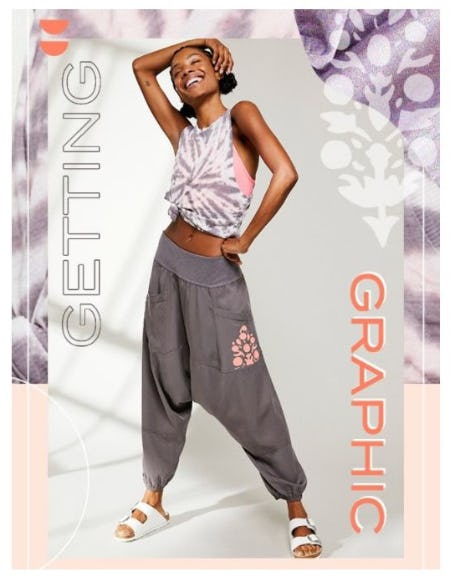 Graphics to Love from Free People