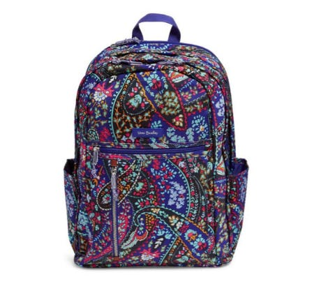Lighten Up Grand Backpack from Vera Bradley