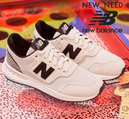 Just-Dropped New Balance Styles for You from DSW Shoes