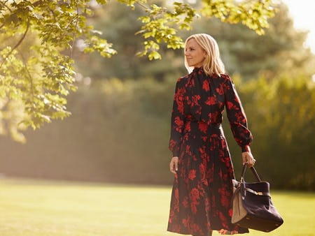 New Fall Arrivals from Tory Burch