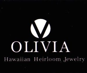 The Hawaiian Jewelry Store Logo