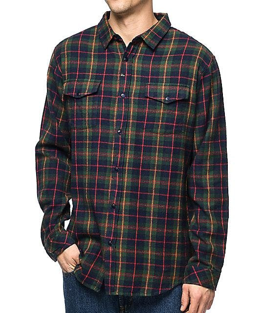 Zumiez at boulevard mall amherst imperial motion townsend navy flannel shirt zumiez ccuart Images