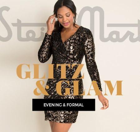 Glitz & Glam from Stein Mart