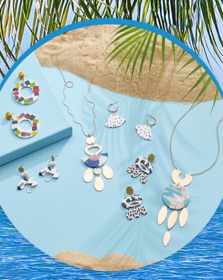 New Jewelry from Versona
