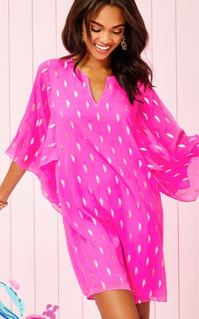 Pink is Our Everything from Lilly Pulitzer
