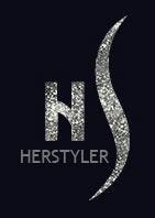 Herstyler                                Logo