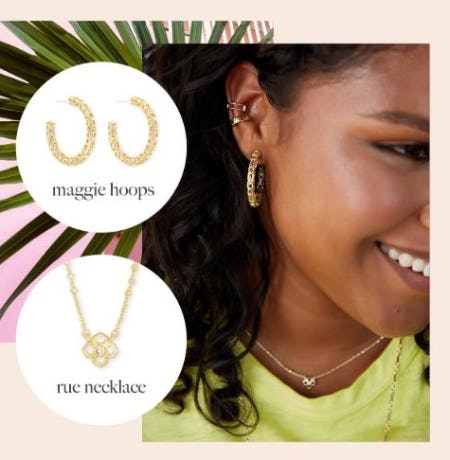 How to Style the Classics from Kendra Scott
