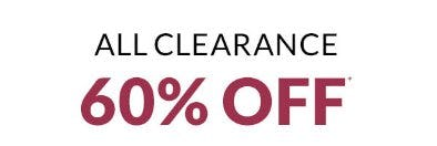 All Clearance 60% Off from The Children's Place