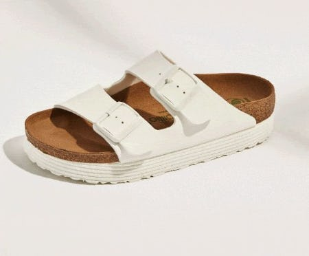Now Trending: Birkenstock from DSW Shoes