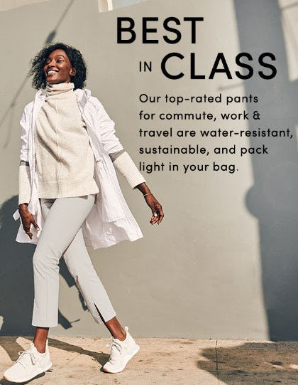Best in Class from Athleta