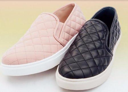 Womens Steve Madden Ecentrcq Casual Shoe