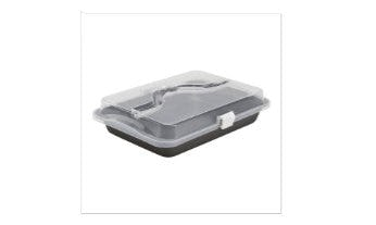 Covered Cake Pan NOW ONLY $4.97 from Kitchen Collection