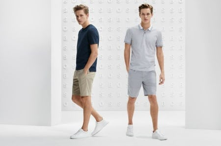 BOSS Summer Shorts from Hugo Boss