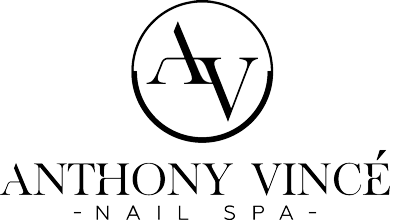 ANTHONY VINCE NAIL SPA Logo