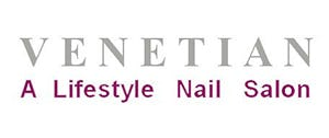 Lifestyle Nail Salon Logo