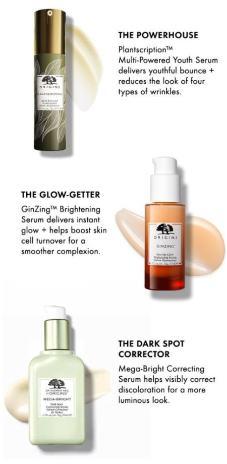 Super Serums: The Formulas You Can't Live Without