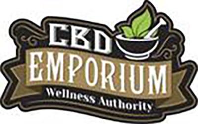 Cbd Emporium Logo