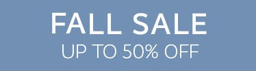 Fall Sale: Up to 50% Off from Pottery Barn Kids