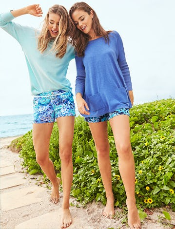 Coolmax Collection from Lilly Pulitzer
