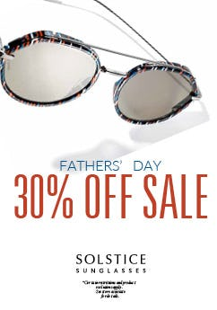 c9e13c518d013 Solstice Sunglasses Father s Day from Solstice Sunglass Boutique