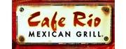 Cafe Rio Logo