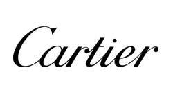 カルティエ Logo
