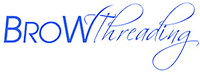 Brow Threading                           Logo