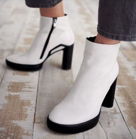 This Seasons It Boots