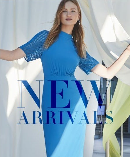 New Styles Are Here from BCBGMAXAZRIA