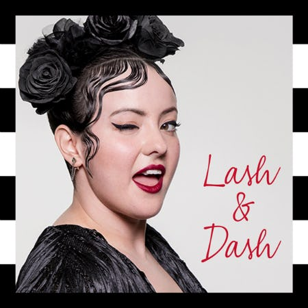 Lash & Dash - Party Ready Holiday Services by Sephora