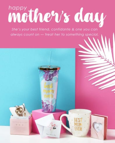 Gifts for Mom from Versona Accessories