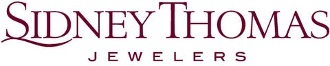 Sidney Thomas Jewelers Logo