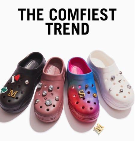 The Comfiest Trend