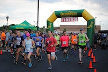11th Annual Sole to Soul 5K and Kids 1K