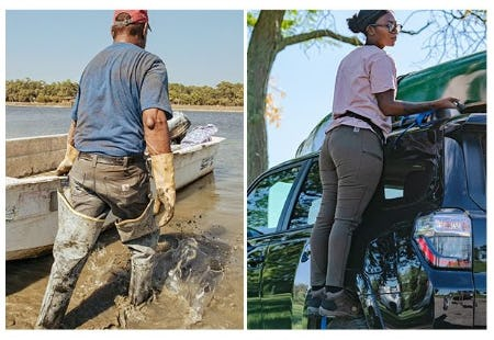 The Right Pants for Every Job from Carhartt