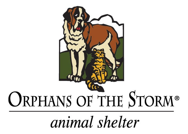 Orphans of the Storm Logo