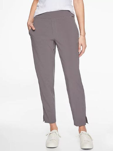Brooklyn Ankle Pant from Athleta