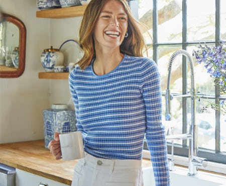 Just In: Your Style Refresh from J. Mclaughlin