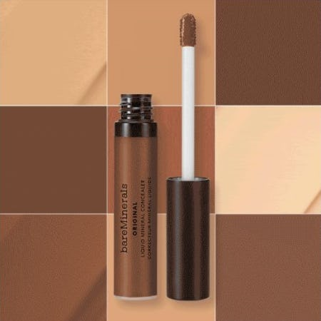 Our Fall Favorites from bareMinerals