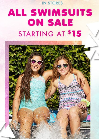 All Swimsuits on Sale
