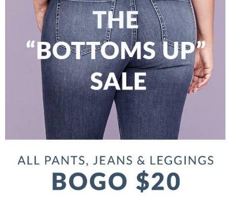 9d322bb88d2 Sale at Lane Bryant. All Pants