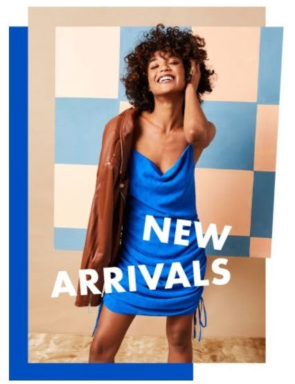 Fall Newness from BCBG