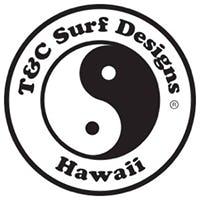 T&C サーフ・デザインズ Logo