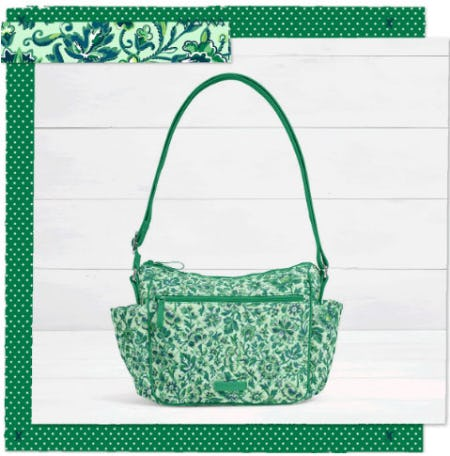 Explore Our All-New Custom Options from Vera Bradley