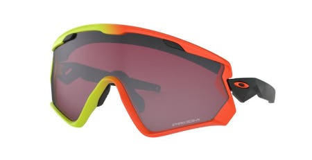 Wind Jacket 2.0 Harmony Fade Collection from Oakley