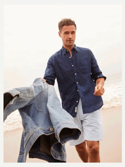 New Arrivals for Peak Summer from J.Crew