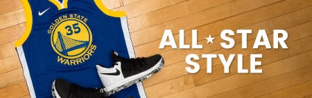 Shop Our All Star Collection from Kids Foot Locker