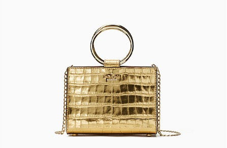 White Rock Road Luxe Mini Sam from kate spade new york