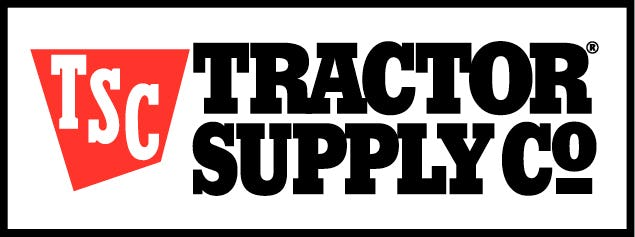 Tractor Supply Company Logo