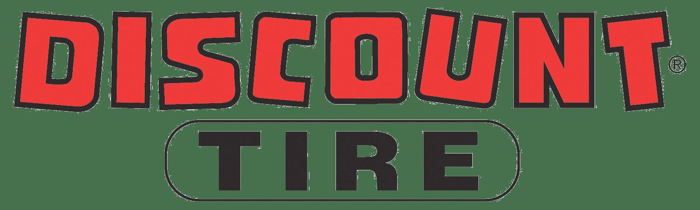 Discount Tire Company Logo